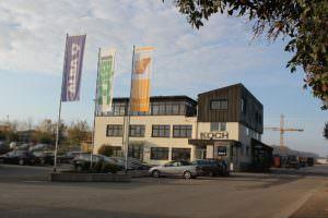 Koch Metzingen